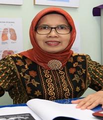 Dr. dr. Widiastuti, Sp.Rad(K)TR