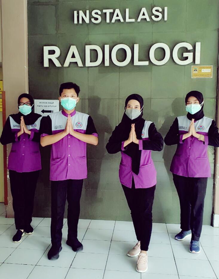 Selamat Datang Peserta Didik Baru PPDS Radiologi FK UNS!