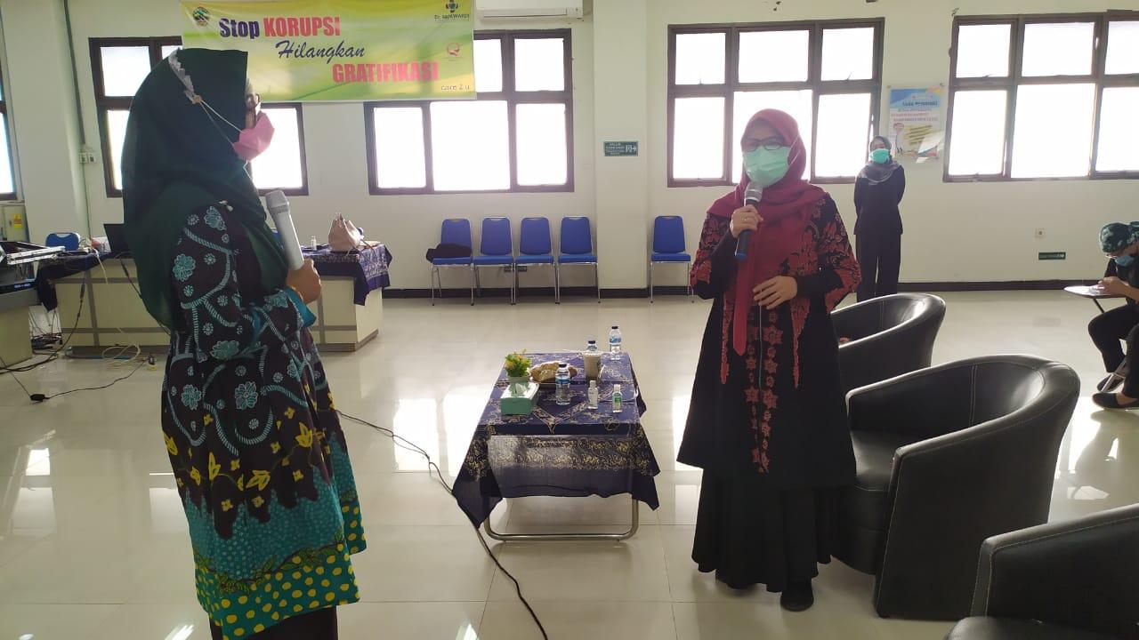 Kuliah Pakar Radiologi Bersama Prof. Dr. dr. Yuyun Yueniwati, Sp.Rad (K) N-KL